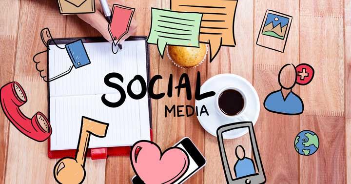social media promocja marki